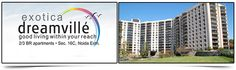Exotica Dreamville Apartments in Noida Extension