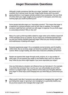 Anger Management Worksheet for Teens - 50 Anger Management Worksheet for Teens , Group Counseling Activities Fear In A Hat Could Adapt W Anger Management Worksheets, Counseling Worksheets, Therapy Worksheets, Counseling Activities, Anger Management For Adults, Group Counseling, Anger Management Counseling, Physical Activities, Anger Management Techniques
