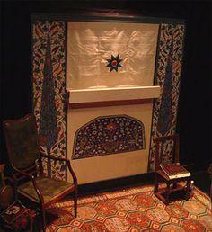 Persian Nights puppet theatre