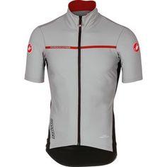 534a62a8bd Castelli Perfetto Light Short-Sleeve Jersey - Men s Trajes De Ciclismo
