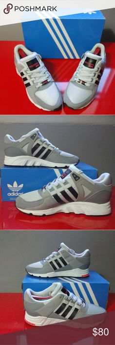 Adidas EQT Mens size 7.5 ADIDAS EQT (pre owned worn a couple times.)Good condition. ADIDAS EQT Shoes Sneakers
