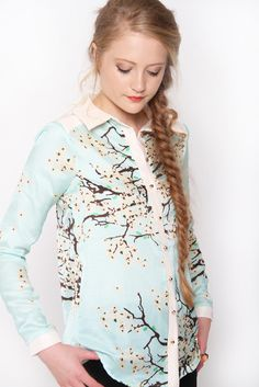 Front Row Shirt   Amber Whitecliffe Roads, Front Row, The Row, Amber, Floral Tops, Cute, Shirts, Women, Fashion