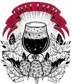 beer brewing tattoo - Google Search