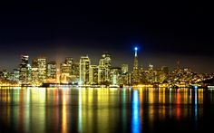 San Francisco Skyline | San-Francisco-Skyline-san-francisco-34546699-2880-1800.jpg