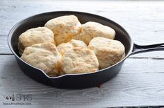 best biscuits homemade with lard add cheddar cheese and garlic easy to make