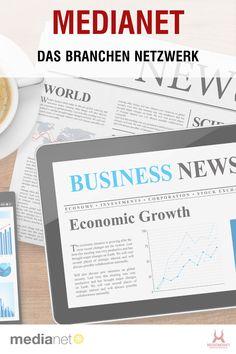 Entscheidungsträger aller Branchen aufgepasst! 👀 Habt ihr schon von Medianet gehört? Die hochspezialisierte Wirtschaftszeitung wurde vor 19 Jahren ins Leben gerufen und adressiert über 55.000 Abonennten 🙌 Angesprochen werden alle Entscheidungsträger aus Marketing, Handel, Retailfinanzen, Tourismus, Industrie, Technologie, Gesundheitswesen, Luxusgüter und viele Weitere. Wie Medienkraft MEDIANET unterstützt? 📌SEO & SEA 📌Webanalyse & Webtracking 📌Monitoring & Reporting 📌Google Analytics Business News, Investing, Marketing, Google, Mathematical Analysis, Technology, Public Health, Tourism, Psychics