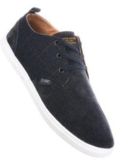 Djinns LowLau-Sherlock - titus-shop.com #MensShoes #MenClothing #titus #titusskateshop