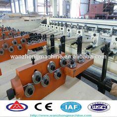 Field Fence Weaving Machine Factory