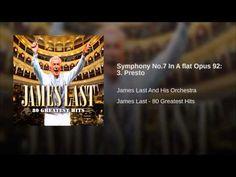 Symphony No.7 In A flat Opus 92: 3. Presto