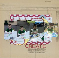 create by ajmcgarvey at Studio Calico