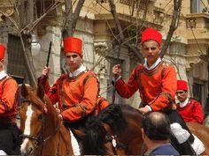 Festa di sant'Efisio, May 2013, Cagliari. By Giovanni Pisu