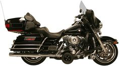 Side Kicks For Motorcycles - BIKERS, CHOPPERS, MOTORCYCLE MAGAZINE, MOTORCYCLE PERFORMANCE, MOTORCYCLES