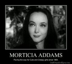 """What is normal for the spider, is chaos for the fly "" ~ Morticia ~"