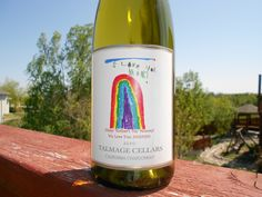 Perfect for Mother's Day! Scan your kiddos artwork for mom and put it on a bottle of wine. What mom wouldn't LOVE that! Personalized Wine Labels, Custom Wine Labels, Wine Shop At Home, May Baskets, Childrens Artwork, Mom Birthday, Teacher Gifts, Fundraising, Charity