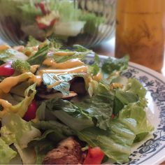Blog post at Me and My Handful : I eat a lot of salads. They are a great side dish, and so easy! One thing I don't like is buying commercial salad dressings. They are packed[..]