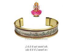 Maha Lakshmi Bracelet buy online from India
