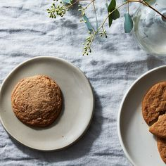 Brown Sugar Cookies Recipe on Food52 recipe on Food52