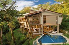 20 Incríveis casas no meio da floresta | Criatives | Blog Design, Inspirações, Tutoriais, Web Design
