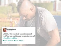 What is an underground chef? You asked and FN Dish answered. #FoodNetworkStar