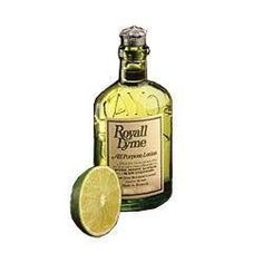 Royall Lyme FOR MEN by Royall Fragrances - 2.0 oz All Purpose Lotion Splash by Royall Fragrances. $28.00. This fragrance is 100% original.. Royall Lyme is recommended for daytime or casual use. A delightful essence from the oil of the plumpest, freshest, native West Indian royal limes. Mixed with the very finest distilled alcohol, and formulated to a well-guarded secret recipe, with other rare and essential oils from all over the world to accentuate its zestful yet...
