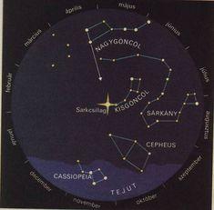 """Képtalálat a következőre: """"ismert csillagképek"""""""