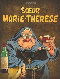 Soeur Marie-Thérèse - Maester