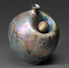and-thou-said: Again - another lazy day at home with the laptop on my…. lap, and stumbled upon this website……. stunning - though the background music annoys me - mute, was my solution. Check it out - I love unique designs. http://susieart.net/ceramic-art/raku-fired/