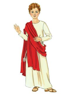 Tunic Sewing Patterns, Mccalls Patterns, Saint Costume, Biblical Costumes, Nativity Costumes, Flannel Board Stories, Thing 1, Flannels, Bias Tape