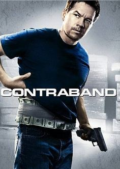 Contraband (DVD, 2012) Mark Walhberg 25192104381 | eBay