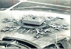 Old Terminal 1