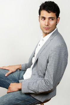 Samy Osman - August 2009