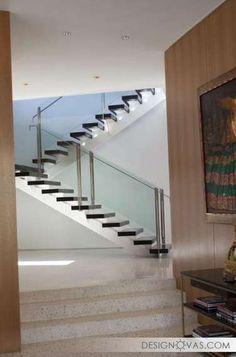 Лестницы на второй этаж в частном доме. 133 фото |  #лестница
