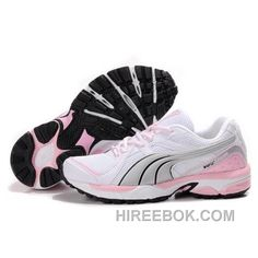 50d623ecc Men's Puma Complete Vectana In White Pink For Sale, Price: $90.00 - Reebok  Shoes,Reebok Classic,Reebok Mens Shoes