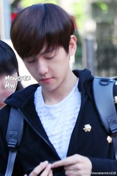 12.05.04 On the way to Music Bank (Cr: monstermin218@weibo)