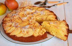Apfelkuchen im alten - Gâteaux et desserts - Vegan Snacks, Easy Snacks, Healthy Snacks, Portuguese Desserts, Portuguese Recipes, Gourmet Dog Treats, Healthy Dog Treats, Dog Recipes, Sweet Recipes