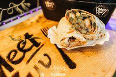 Fancy Drinks, Urban City, Food Truck, Street Food, Dishes, Garden, Ethnic Recipes, Garten, Food Carts
