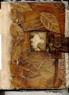 , Book Arts! journal by Joshua Brunet: