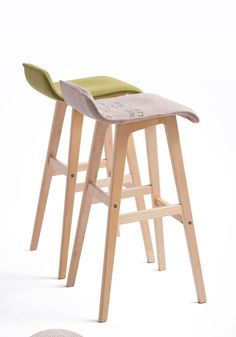 ECDAILY  wood bar stool bar chair creative European style high chair bar stool wood reception stylish simplicity tall stool  FRE-in Metal Chairs from Furniture on Aliexpress.com | Alibaba Group