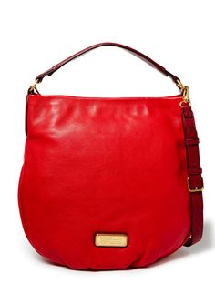 MARC BY MARC JACOBS New Q Hillier Hobo | ideel