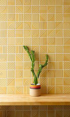 Ceramic Design - Kristine Morich