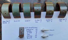 (100) Facebook  Cone 6 copper carbonate