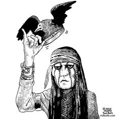 Repost: Why Tonto Matters from Native Appropriations