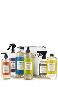 Variety Sampler Set Biodegradable Products Delicate Wash Homekeeping