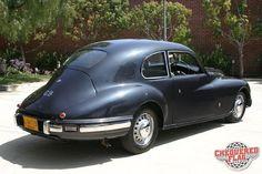 1950 Bristol 401
