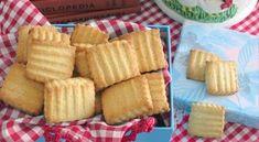 Estas mini galletas tienen el tamaño perfecto, dos bocaditos y listo. Me consta que el sabor de la miel es muy particular ...
