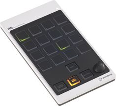 Steinberg CMC-PD #midi #controller £120  *looks very thin, but absence of pots/faders*