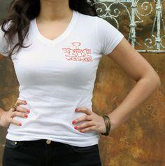 ALANGOO - Persian Inspired Persepolis Women T-Shirt