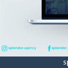 Splendor Agency - Lança seu site Oficialmente! Lá você encontrará nossos serviços portfólio depoimentos de nossos clientes e muitas matérias sobre marketing e alavancagem de audiência nas mídias sociais. Entre em contato conosco para conhecer nossos planos e preços promocionais! Já é hora de ter o destaque e visibilidade que merece venha para a Splendor. #splendoragency #socialmedia#instagram #facebook #twitter#redessociais #marketing#relacionamento…