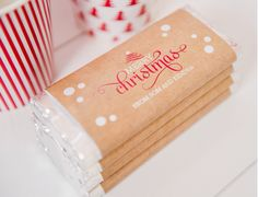 Chocolate covers
