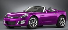 Maybe I should paint my Saturn Sky this color.